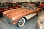 Barrett-Jackson Northeast Preview Day0