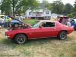 Bear Lake Days Car Show0