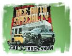 Bee Auto Specialty Car and Truck Show August 10, 20130
