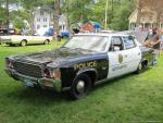 Belchertown Car Show on the Common0