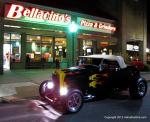 Bellacin's Restaurant Cruise-In September 23, 20130