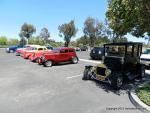 Bent Axles Car Show1