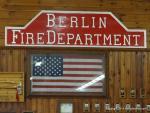 Berlin Fire Department Car Show0