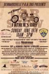 BERNARDSVILLE PBA 2ND ANNUAL FATHER'S DAY CAR SHOW0
