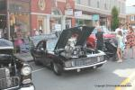 Berryville Virginia Summers End Cruise-Inse-In0