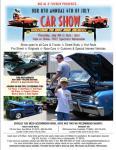 Big Al's Toybox 8th Annual 4th of July Car Show0