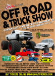 Big East Off-Road and Truck Show0
