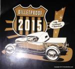 Billetproof 2015 Car Show1