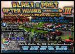 "BLAST TO THE PAST ""After Hours Part III""0"