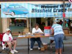 Blissfield Cruise-In0