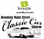 Boonton Main Street Classic Car Show August 11, 20130