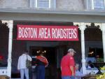 Boston Area Roadsters Annual Rod Fest on Martha's Vineyard0