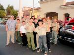 Boy Scout Troop 665 and The Simi 4th Ward Young Women's Youth Club 2nd Annual Car Show0