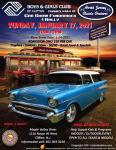 BOYS & GIRLS CLUB OF CLIFTON JANUARY CAR SHOW FUNDRAISER11