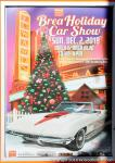 Brea Holiday Car Show - Classic Car Show0