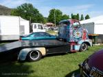 Bright Rod Run 20110