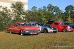 Brothers Performance Car Show hosted by Tropical Detroit Muscle Car Club0