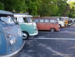 Bulli Brigade VW Show0