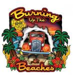 Burning Up The Beaches 20130