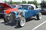 Cabela's Classic Car Show0