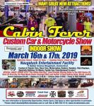 Cabin Fever Custom Car & Motorcycle Show0