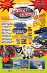 California Automotive - Racing - Specialty Expo April 14, 20130