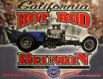 California Hot Rod Reunion1