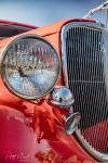 Calvary Chapel Westgrove Vintage Car Show0