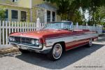 Canal Street Classic Car Cruise1