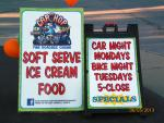 Car Hop Ice Cream Shop 2nd Cruise-In 0