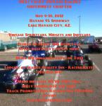 West Coast Vintage Racers Southwest Chapter at Havasu 95 Speedway Nov. 9-10, 2012122