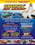 Cruisin' Into Summer Car Show July 13, 201335