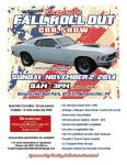 24th Annual Riegelsville Fall Roll Out Car Show415