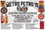 Metro Petro '15 Vintage Advertising Collector Show105