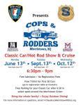 Cops & Rodders172