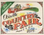 Otisville County Fair Car Show151