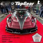 Top Gear Imports, Muscle, and Hot Rods Show153