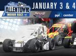 The Indoor Auto Racing Series Fueled by VPRace Fuels72