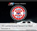 All Custom Season Opener Car Show144