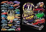Carl Casper 50th Anniversary Auto Show0