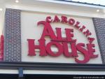 Carolina Ale House Car Show0