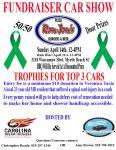 Carolina Dream Cruisers Benefit Car Show0
