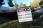 Carolina Exotic Car Club Cars and Coffee1