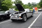 Cars and Coffee Morrisville3
