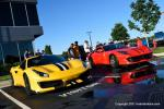 Cars and Coffee Morrisville0