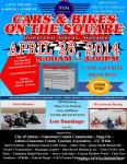 Cars on the Square0