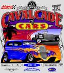 Cavalcade of Cars 20th Anniversary0