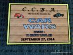 CCBA Car Wars Episode 10