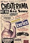 Cheaterama Car Show0