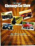 Chenango Park Show0